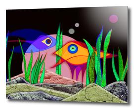 Aquanotrex World 6