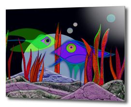Aquanotrex World 7