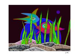 Aquanotrex World 13