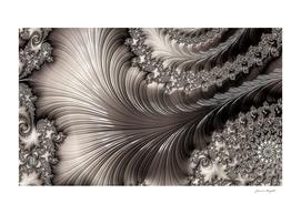 Spirals and Lines