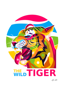 The Wild Tiger