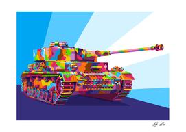 Panzer Kampfwagen IV Ausf. J