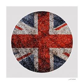 Flag I - Great Britain  / NE