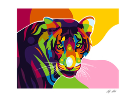 The Bengal Colorful Inside