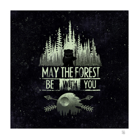 Mat The Forest