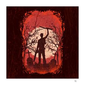 Ash Graves