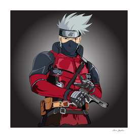 Hatake Deadpool