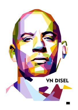van Disel