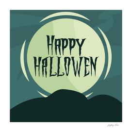 Hallowen Happy