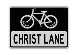 Christ Lane