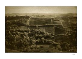 Calosso 1.Italian Hills