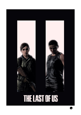 The Last Of Us Part 2 Rivals