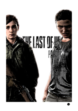 The Last Of Us Part 2 Duels
