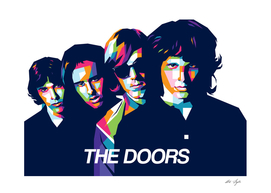 The Doors on WPAP