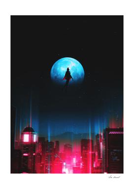 Batman into the new universe