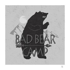 Bad Bear Camp