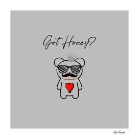Got Honey?