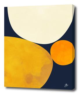 mid century modern sun & moon 4
