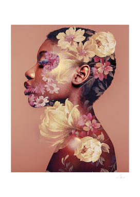 Lady Bloom