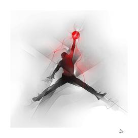 Jumpman Illustration