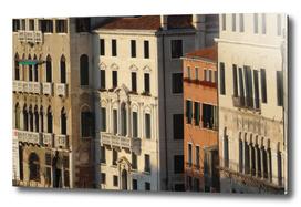 Venetian Architecture