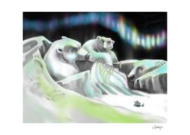 Valley of the Polar Bear Kings