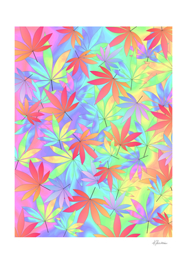 Tripping Weed