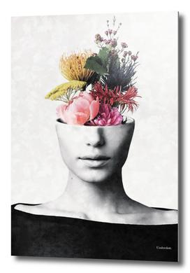 Flowery beauty