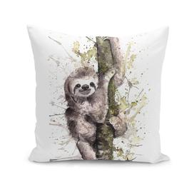 Sloth - Wildlife Collection