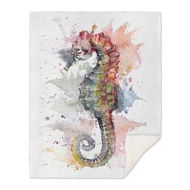 Seahorse - Wildlife Collection