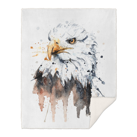 Bald Eagle -Wildlife Collection