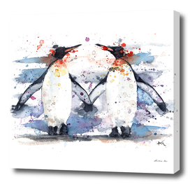 Penguins - Wildlife Collection