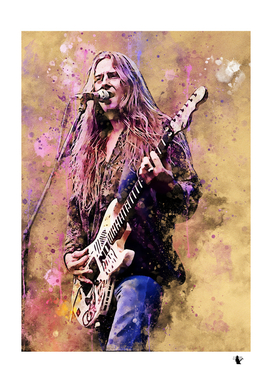 Jerry cntrell