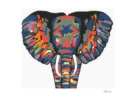Flashy Elephant