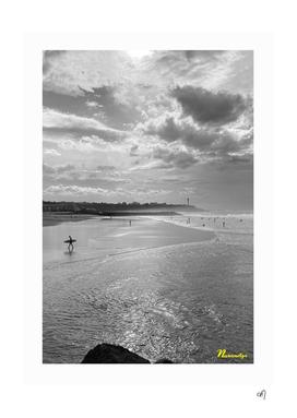 Anglet Beach