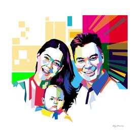 Bapau family