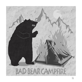 Bad Bear Campfire