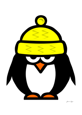 im a penguin