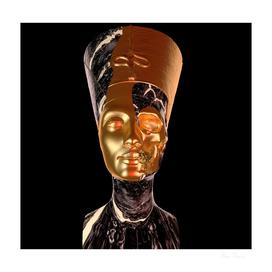 Nefertiti (The Cursed Woman)
