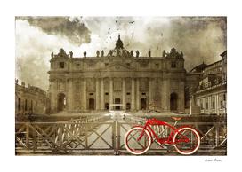 RDP-COMP 550030 (601) Vatican Red Bike jpg
