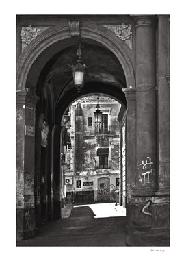 Catania - City of Baroque