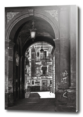 Catania - City of Baroque