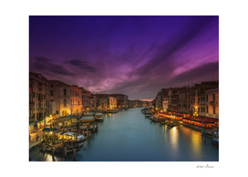 RDP-424 Venice Grand Canal #3