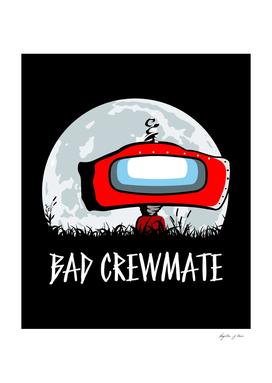 Bad Crewmate