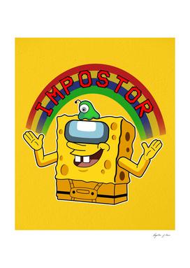 Sponge Impostor