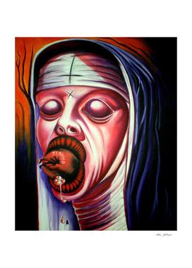 Nuns of Romania (Sinner)