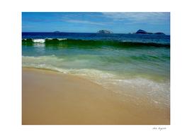 Ipanema Beach | Brazil