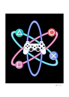 Atomic Gamer