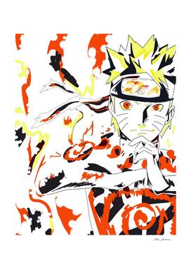 Naruto, The next Hokage