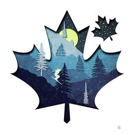 Maple Ski